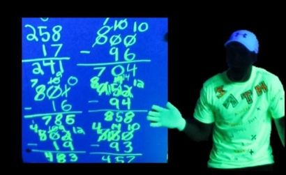 Throw A Highlighter Party in Your Math Classroom - Math Concentration