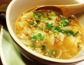 即席☆めちゃうま☆モテるワンタンスープ by mmmmmio [クックパッド] 簡単おいしいみんなのレシピが261万品