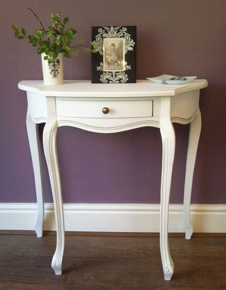 Foyer Table Used : Diy hall table amazing entry with