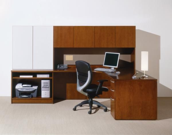 Kimball office office ideas pinterest desks chairs and offices - Kimball office desk ...