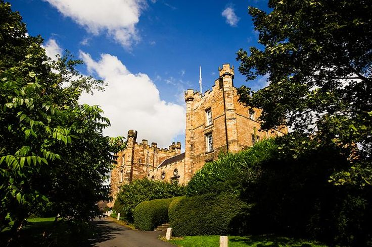 Lumley Castle Hotel - is a Wedding venue in Durham City, County Durham. Picture-perfect castle wedding venue in the dramatic Durham countryside