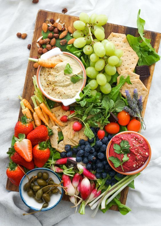 Appetizer Boards to Wow Your Friends!