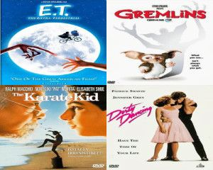 Top 150 Best 80s Movies