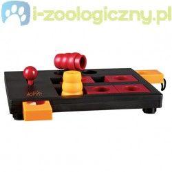 TRIXIE Dog Activity Mini Mover - edukacyjna zabawka dla psa