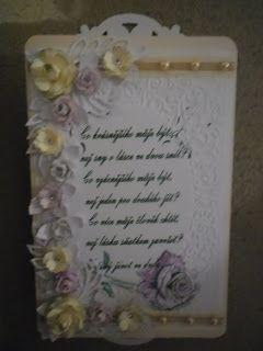 Přání na přání: Svatební gratulace