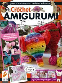 Crochet AMIGURUMI Nº 02 – 2014