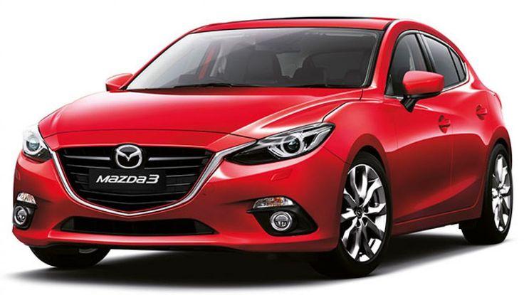 Mazda UK Mazda CX-3   BuyDesire
