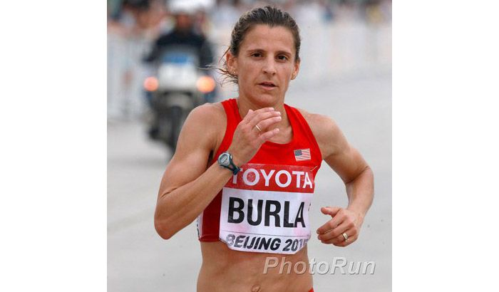 Serena Burla: A Top Contender at the U.S. Olympic Trials Marathon Read more at http://running.competitor.com/2016/01/olympic-trials/serena-burla-a-top-contender-at-the-olympic-trials-marathon_143796#HmGFS42ggLM17LZE.99