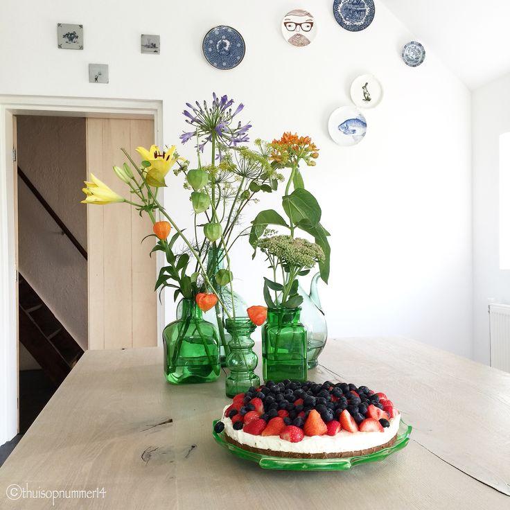 Monchoutaart, recipe on http://thuisopnummer14.nl