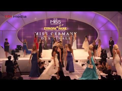Miss Germany 2016 Live telecast, Date, Time and Venue | Angelopedia