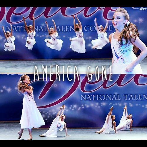 Dance Moms - Season 4 Episode 25 - America Gone