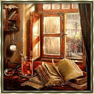 ● Στους παλιούς καλούς καιρούς τα βιβλία έγραφαν οι συγγραφείς και τα διάβαζαν όλοι, τώρα όμως βιβλία γράφουν όλοι, αλλά δεν τα διαβάζει κανένας.