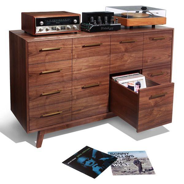 17 best ideas about ikea vinyl storage on pinterest for Ikea lp storage