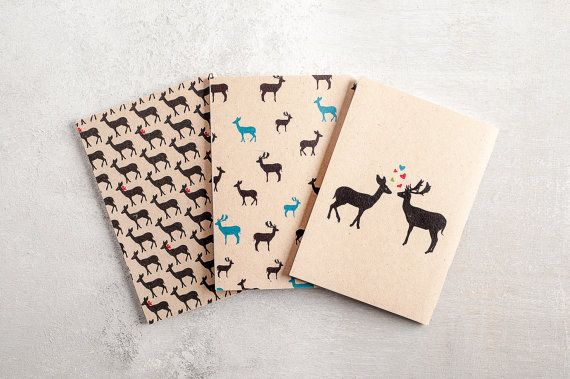 I have something exciting to share - I will be holding a giveaway - one happy customer that will participate in my Birthday sale (sale ends on the 15th of March) will receive a cute set of three mini notebooks! Each purchase will get you one place in the raffle. I will announce the winner on the 15th. Good Luck!