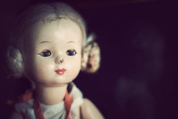 Υπάρχουν και κορίτσια που δεν έπαιζαν με κούκλες
