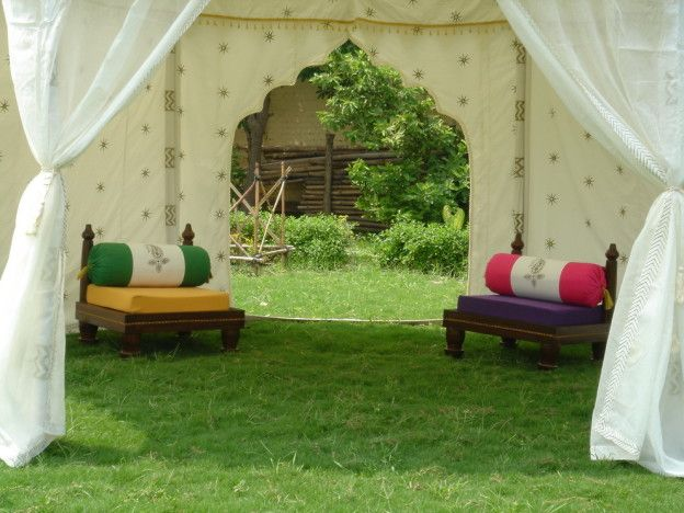 Authentic Handmade Indian Tents Manufacturers and Suppliers