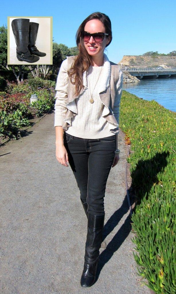 Sydne Summer's Fashion Diary: Cali Aspen