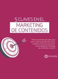 EBook gratis sobre marketing de contenidos - Formación Online   http://formaciononline.eu/ebook-gratis-marketing-de-contenidos/