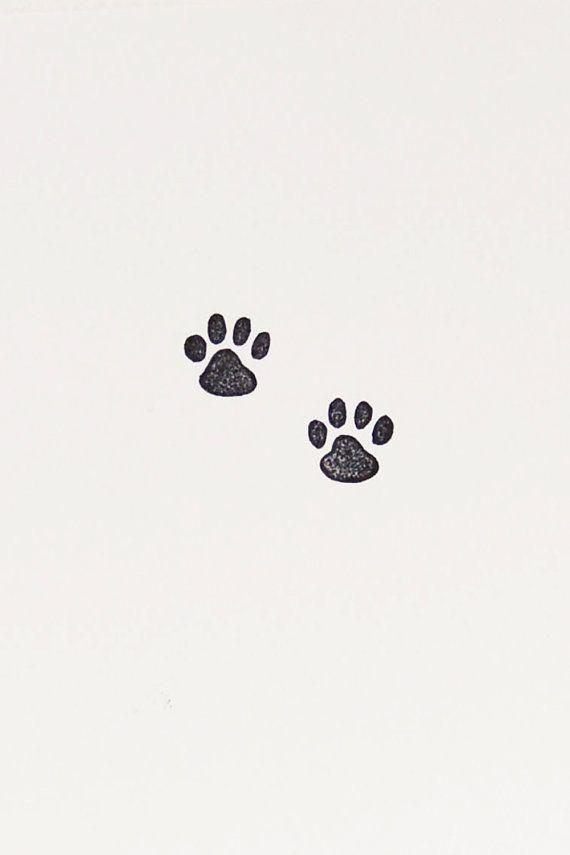 Картинки для срисовки лапка кота