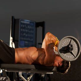 Mike Hildebrandt's Superset Arm Workout https://www.bodybuilding.com/fun/mike-hildebrandts-superset-arm-workout.html