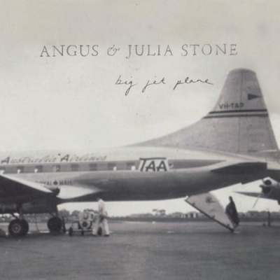 Angus and Julia Stone- by jet plane