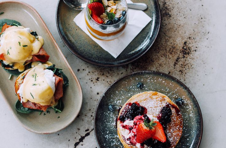 With winter just around the corner, we've scouted our fair city to arm you with a list of Sydney cafes to help you through those gloomy rainy days.