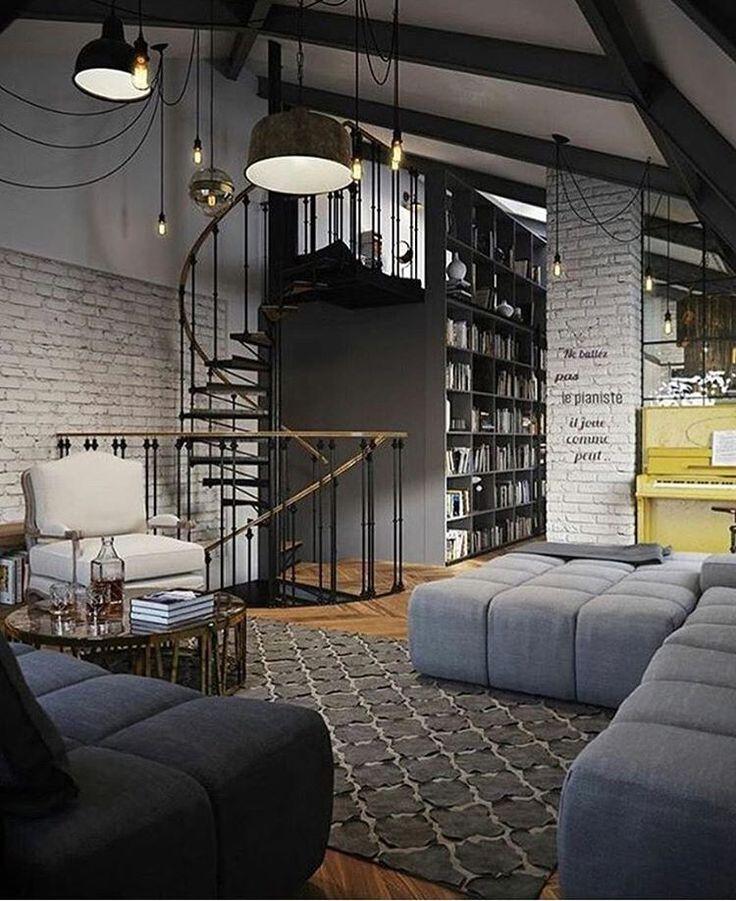 55 best интерьер images on Pinterest | Living room, Modern classic ...