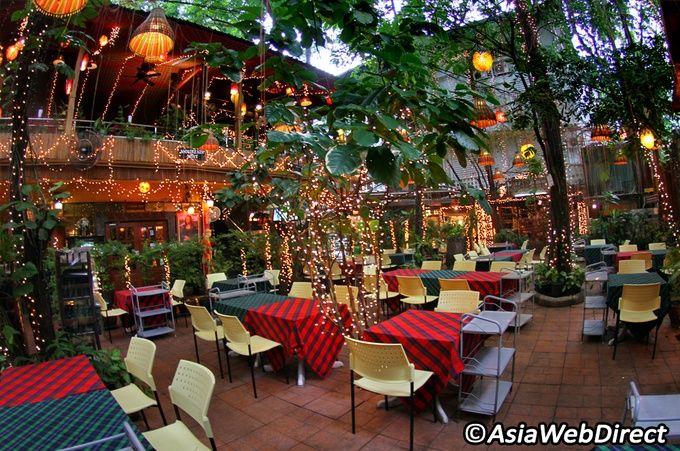 タイ駐在員がオススメする!絶対にハズレない「バンコク」の有名レストラン6選 | RETRIP
