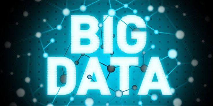 Big Data vulnerable