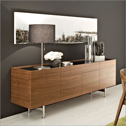 The Calligaris Horizon Cabinet Dining Room BuffetBuffet