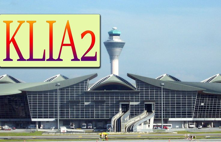 Landing in KL - International Airport Malaysia | Welcome to KLIA2