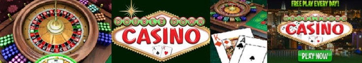 Doubledown Casino chips giveaway