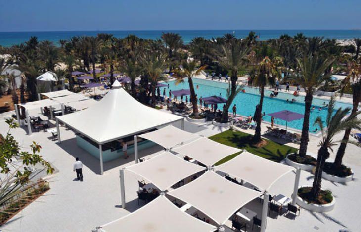 Club Marmara Palm Beach Djerba TUI