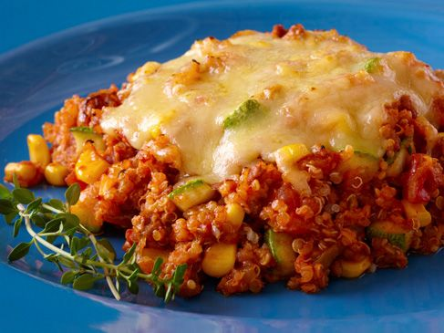 34 best recipes by chef aaron sanchez images on pinterest cacique green chile cheese quinoa with corn and soy chorizo cacique usa forumfinder Image collections