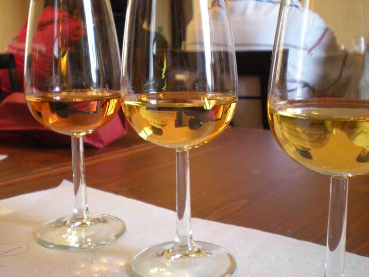 AP's Sweet Wine Class will show you amazing quality on some the world's most understood wines.