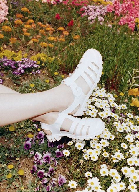 Best 25 Jelly Sandals Ideas On Pinterest Jelly Shoes