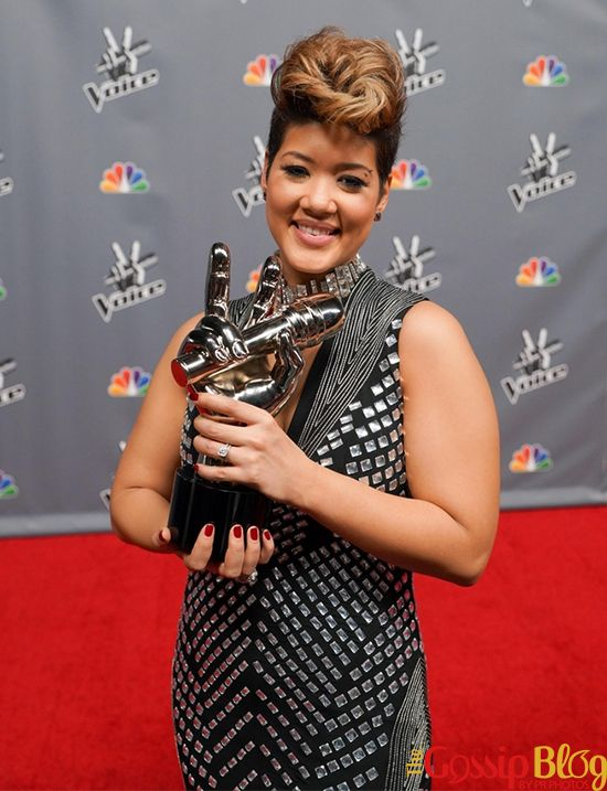 Pics Of Tessanne Chin Short Haircut | Short Hairstyle 2013