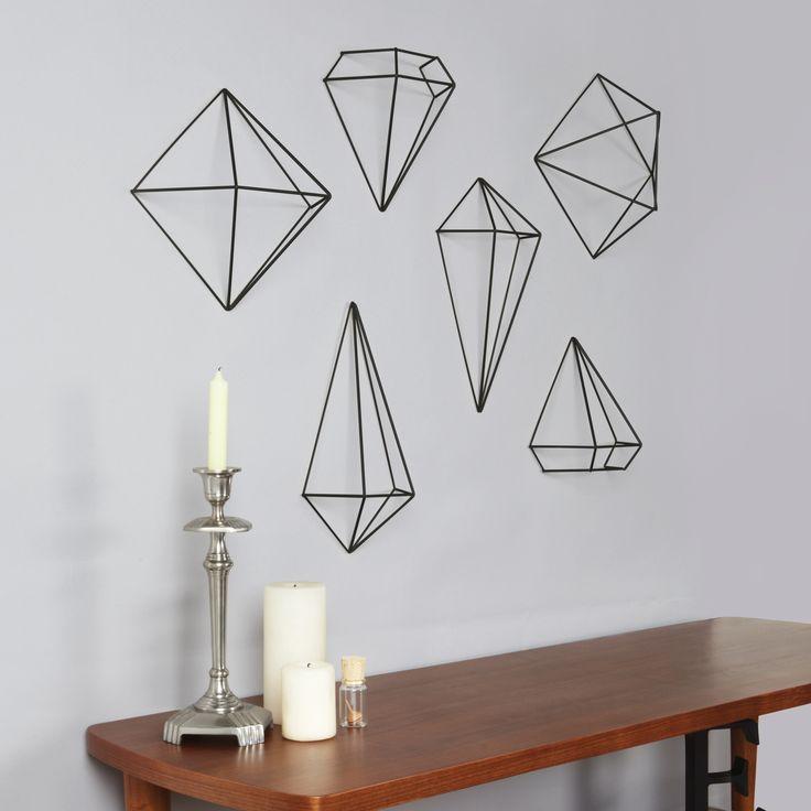Superbe Prisma | Wall Decor | Umbra, Design By Joel Yatscoff