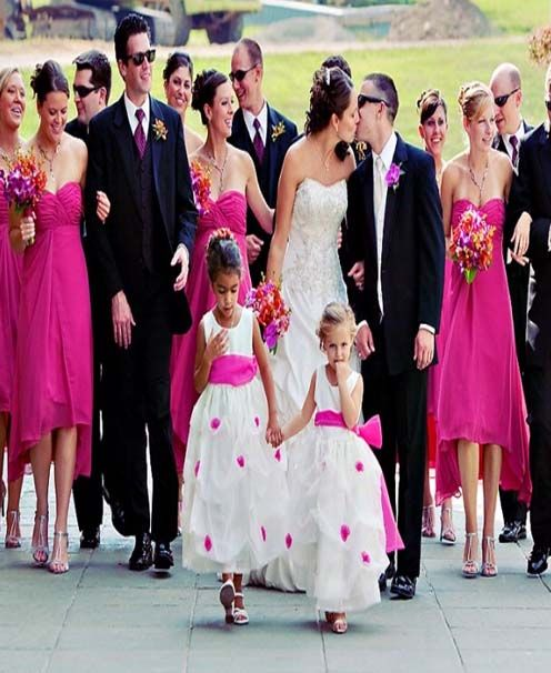 1012 best wedding dresses images on pinterest short for Wedding dress color meanings