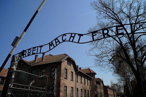 Poland. Oswiecim. Auschwitz-Birkenau