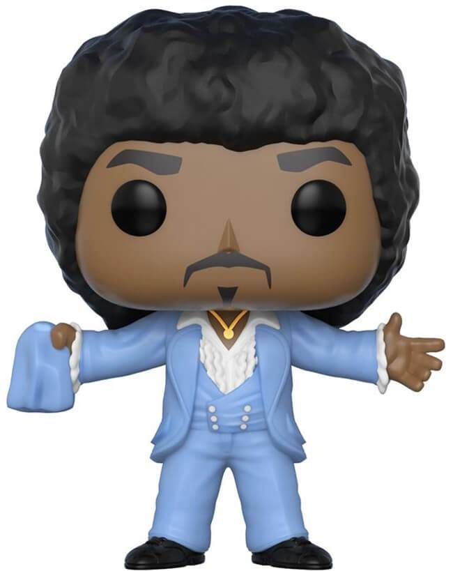 048ec39c636 Coming to America Funko Pop! Randy Watson  576