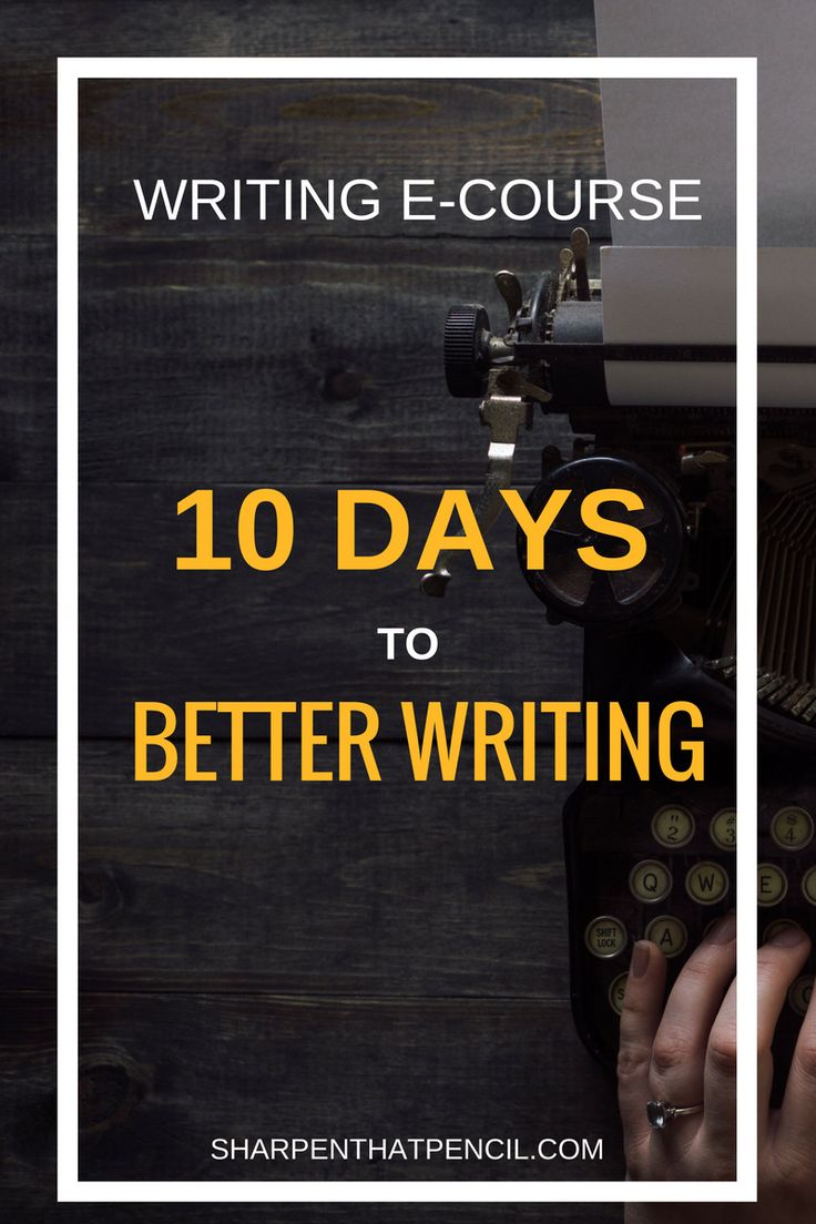 10 Days of writing tips and tweaks to transform your writing from Blah to Bananas. Do you want to learn how to write better essays? This is the first step. #essaywriting, #writingtips , #howtowrite, #howtowriteparagraphs