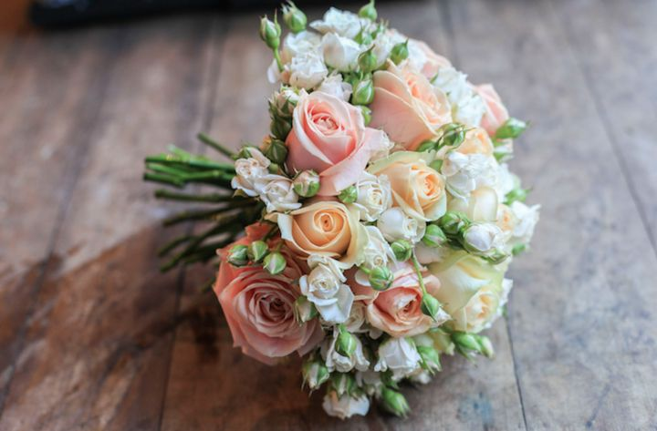 I 50 bouquet più belli del mondo