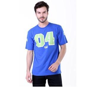 Kaos T-shirt Pria Casual Harian [H 0004] (Brand HRCN) Original Bandung