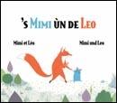 L'OLCA édite un livre à destination des 2 – 6 ans, contenant une histoire illustrée en trois langues (alsacien, français, allemand) ainsi que des activités ludiques en alsacien. Le texte en trois langues a été élaboré par la Commission Pédagogique de l'OLCA. Les illustrations sont signées Sandrine Thommen, diplômée de l'Ecole des Arts Décoratifs de Strasbourg. 's Mimi ùn de Leo est disponible sur simple demande auprès de l'OLCA, moyennant une participation aux frais d'envoi (4 timbres au…
