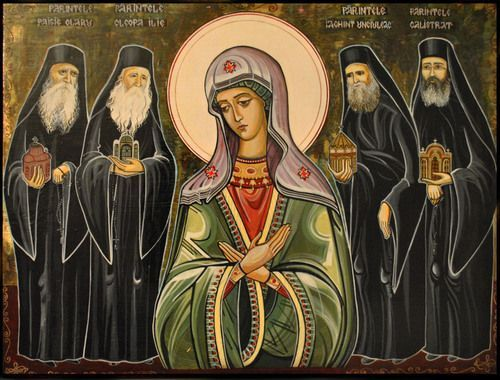 1000+ images about Orthodox Icons on Pinterest | Holy monday ...