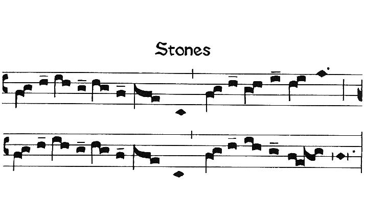 A Musical Tribute to Stones – The Ultima Codex