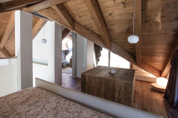 Haute Material interiors (Project by Mauro Brazzo)
