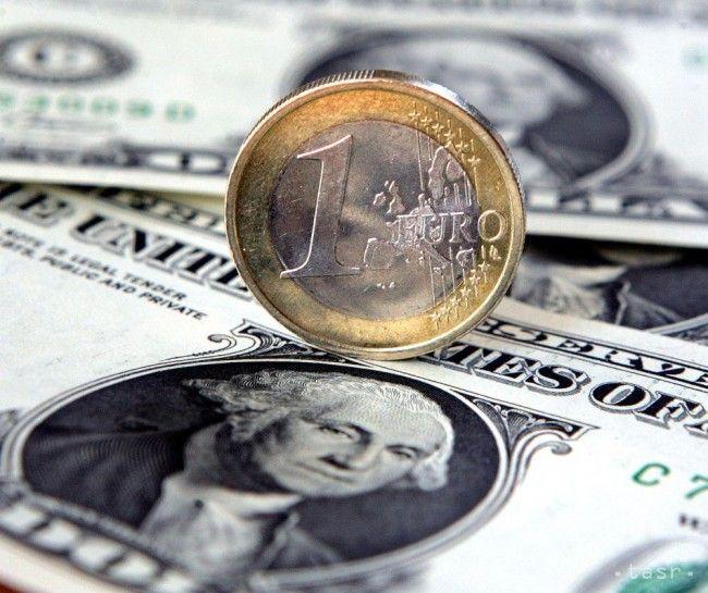 Kurz eura stagnuje - Ekonomika - TERAZ.sk