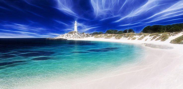 Rottnest Island,Western Australia